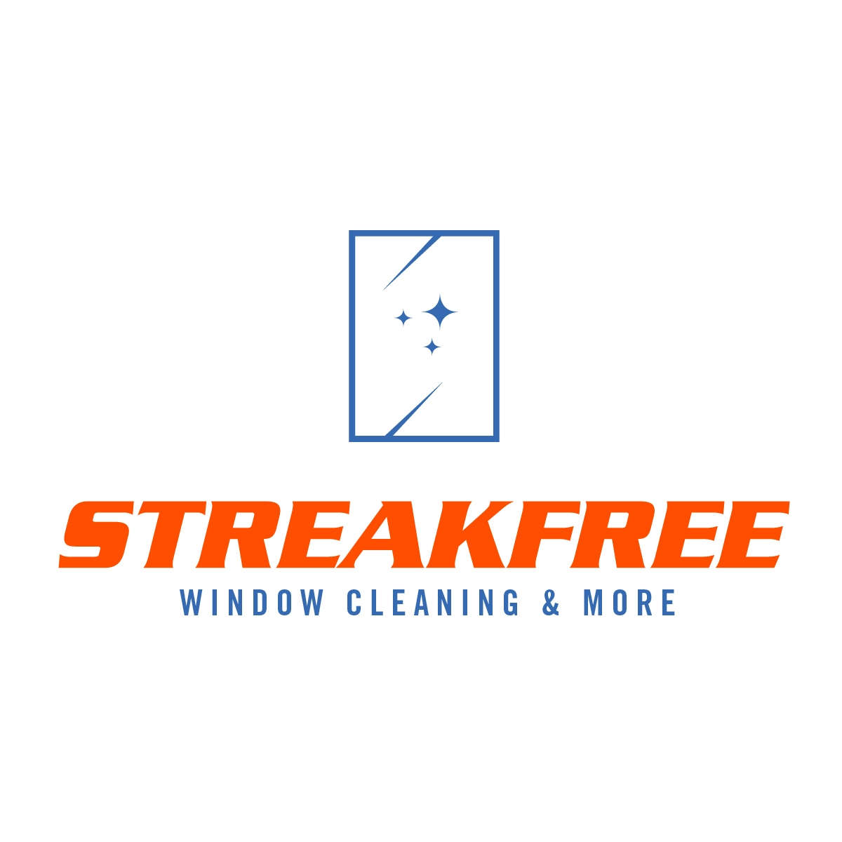 Streakfree Window Cleaning and More