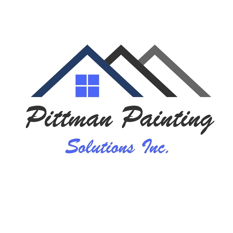 Pittman Painting Solutions Inc.