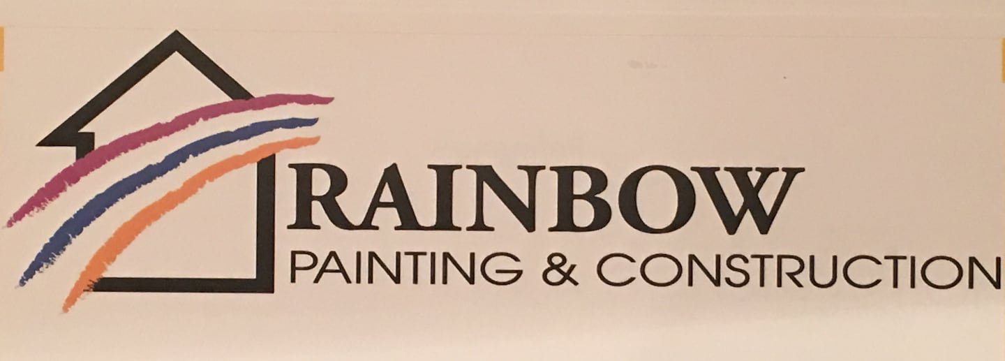 Rainbow Painting and Construction