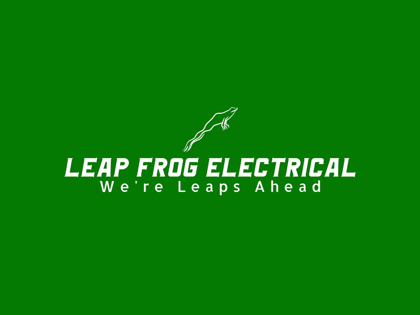 Leap Frog Electrical LLC