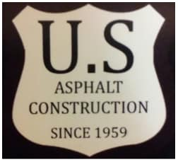 U.S. Asphalt Construction