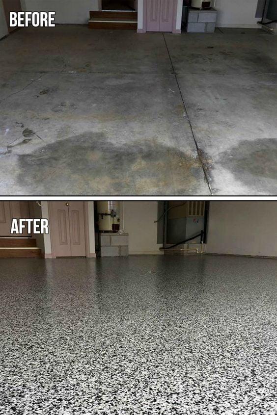 Titan Garage Flooring Solutions LLC
