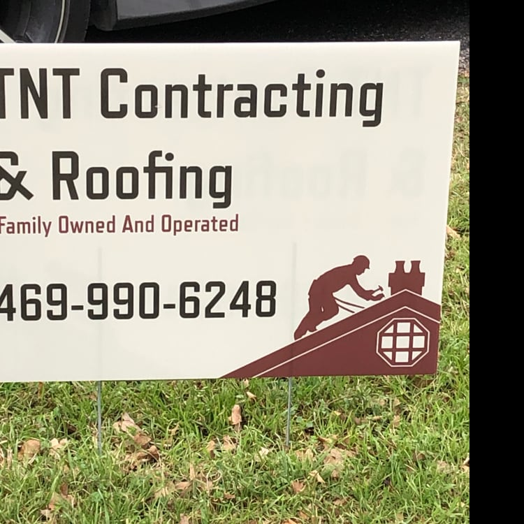 TNT Contracting & Roofing