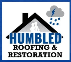 Humbled Roofing & Restoration