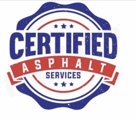 Certified Asphalt