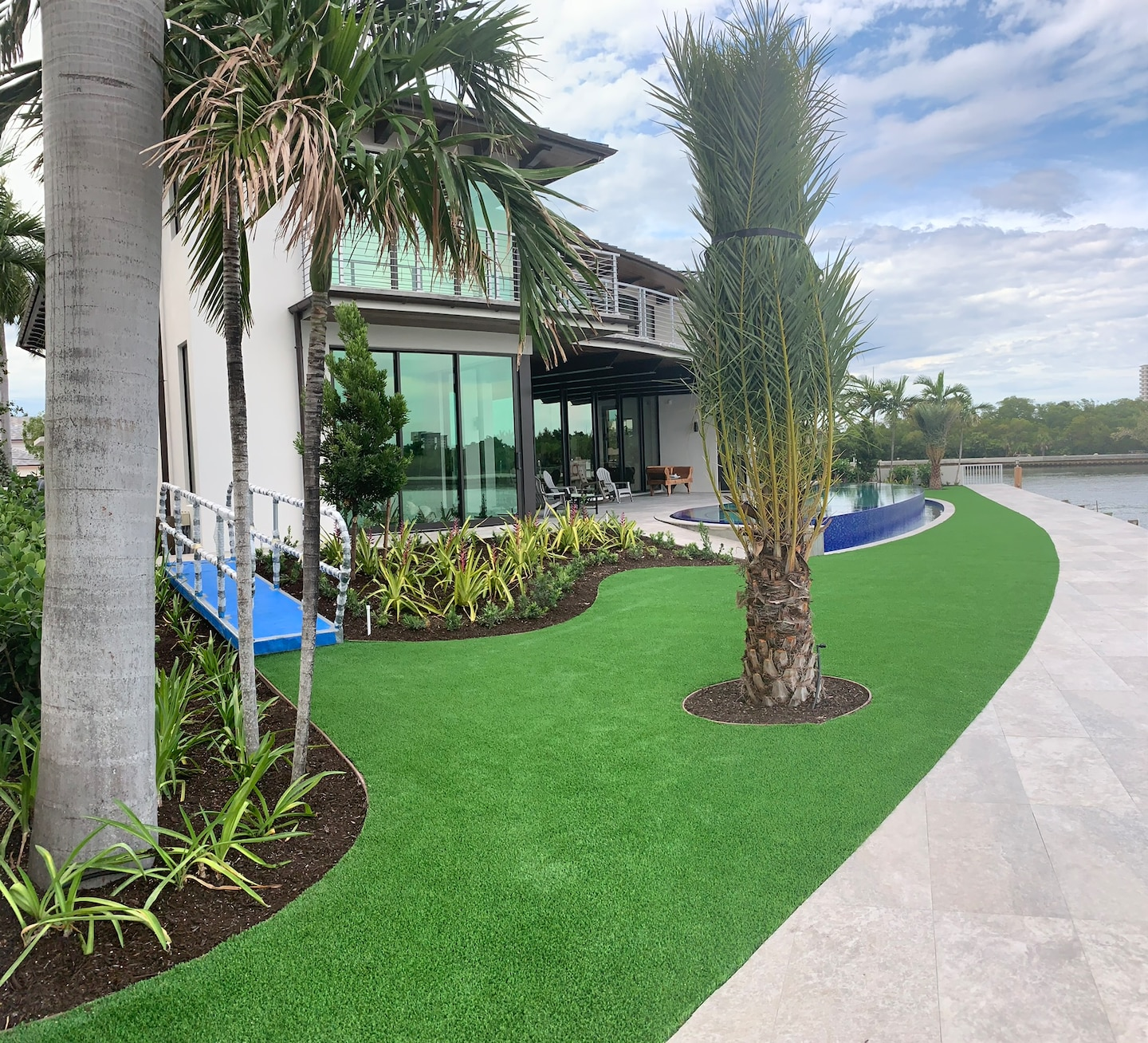 Synthetic Turf and Services