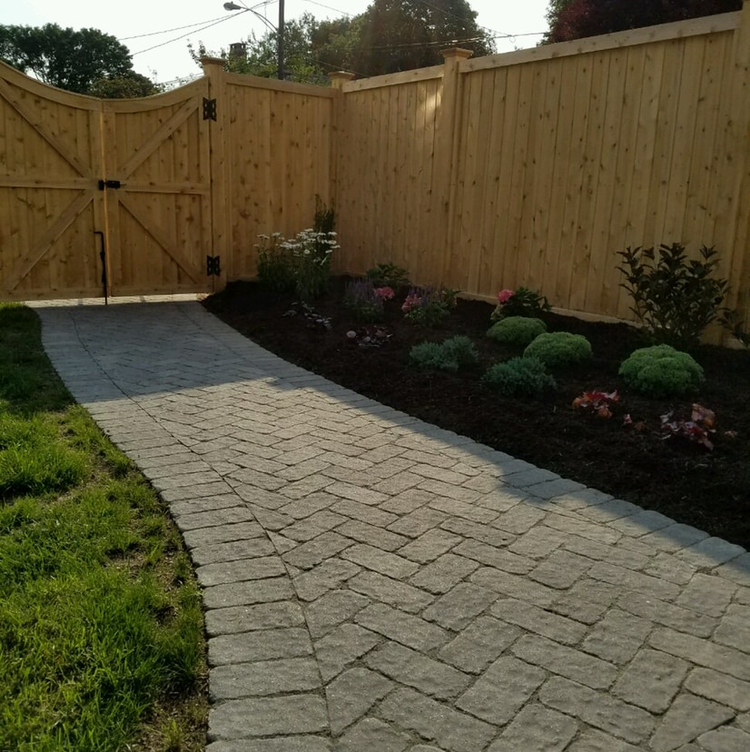 Lawrence Fence, Inc.
