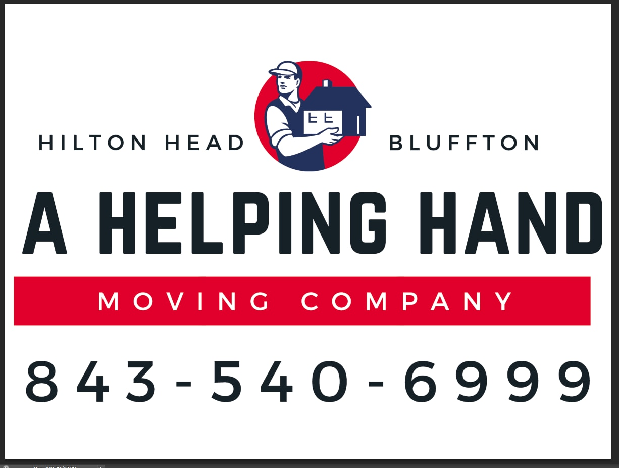 A Helping Hand Moving Company