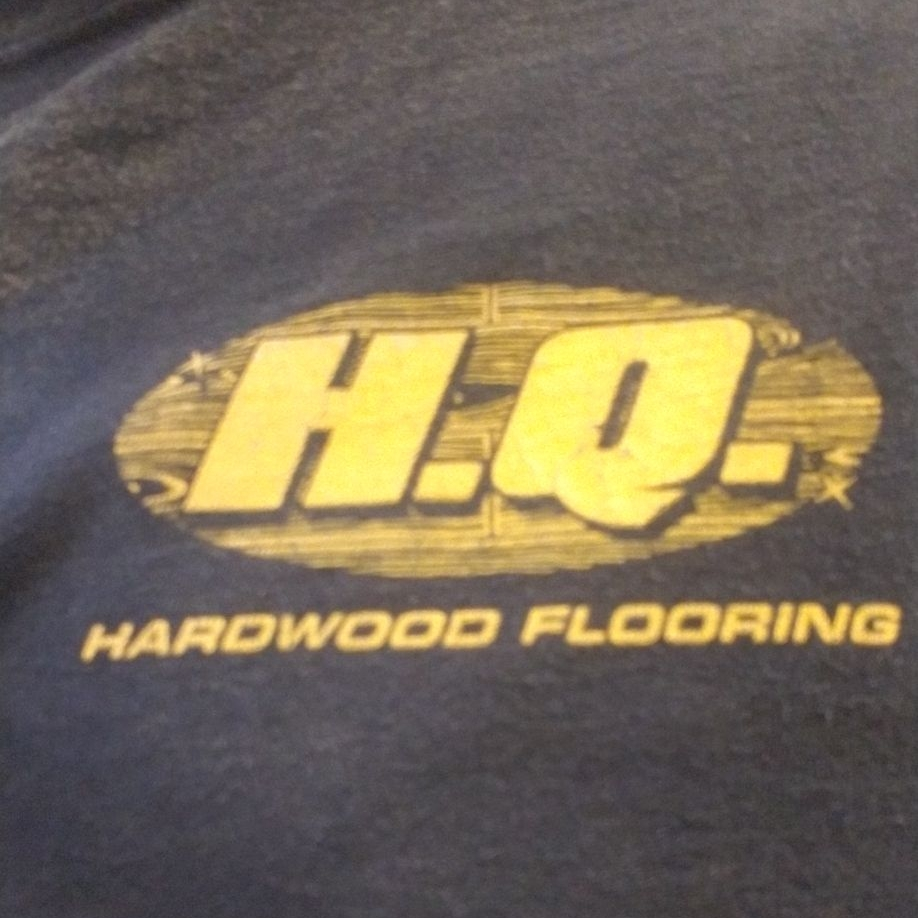 HQ Hardwood floors