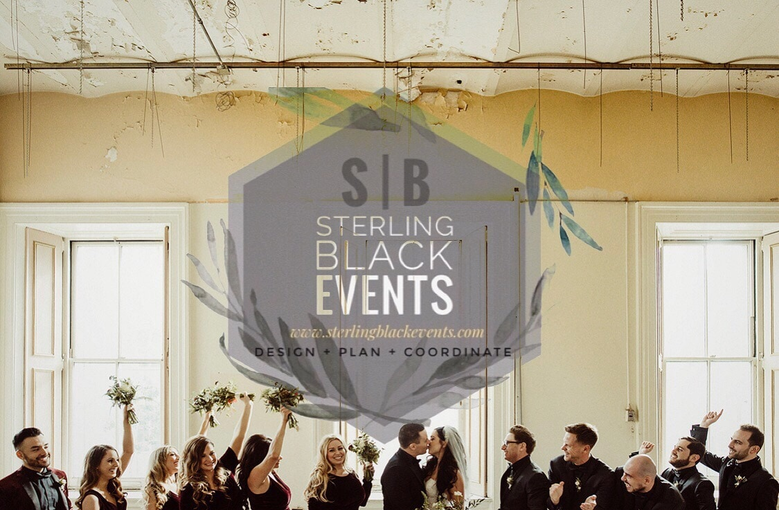 Sterling Black Events