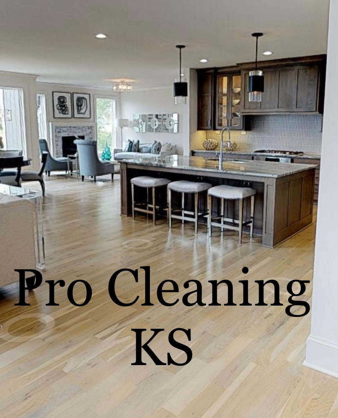 Pro Cleaning KS, LLC