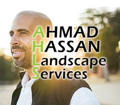 Ahmad Hassan Landscape Services