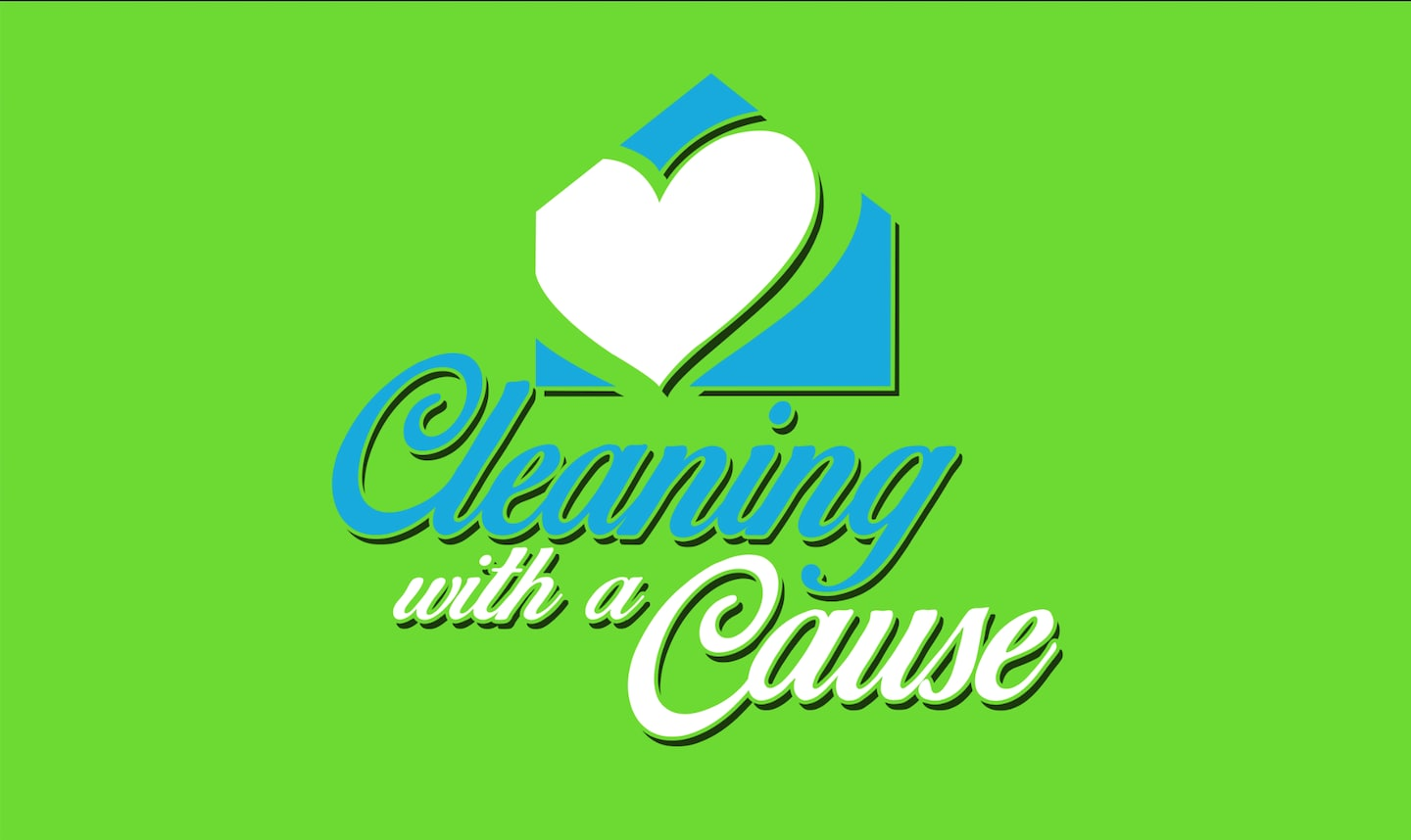 Cleaning With A Cause
