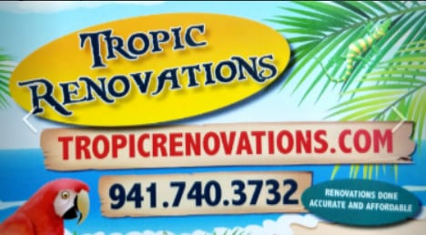 Tropic Renovations