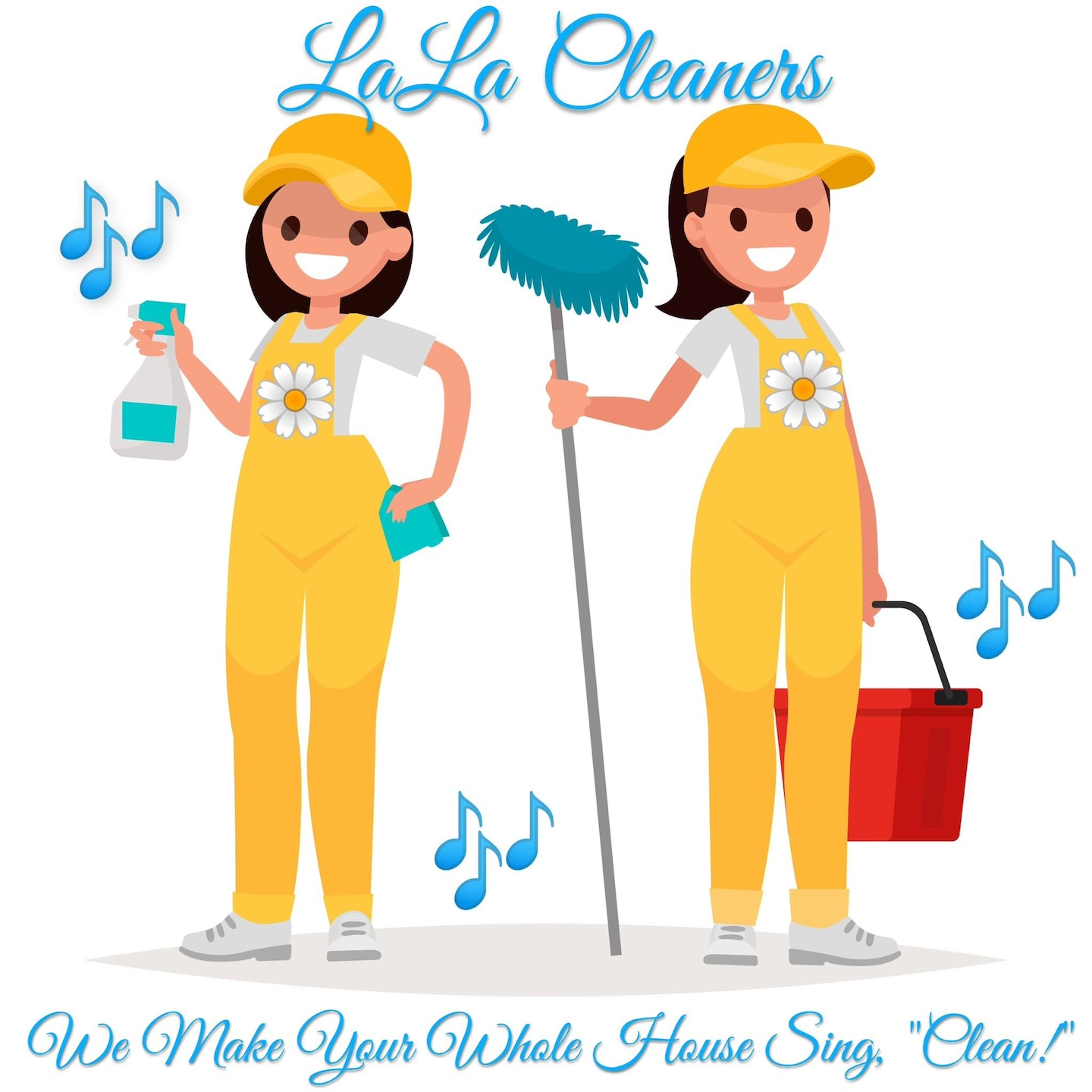 Lala Cleaners