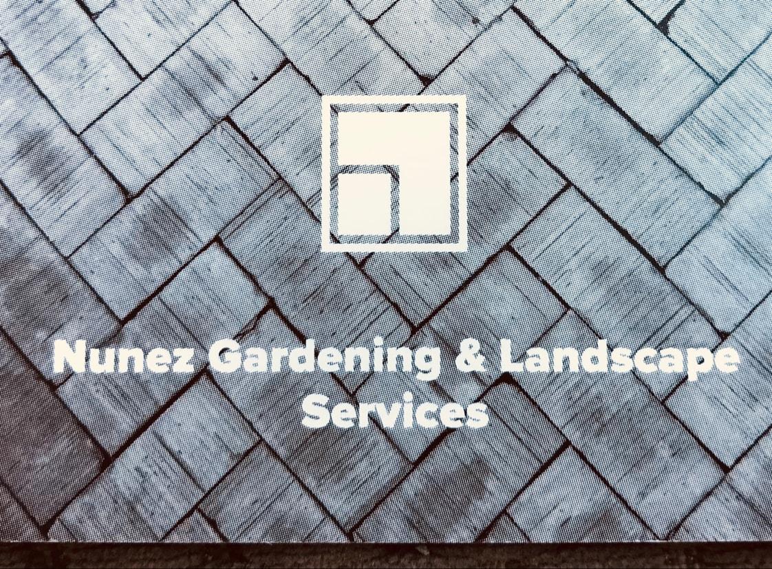Nunez Garden Services
