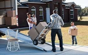 Premier Moving Services Tx