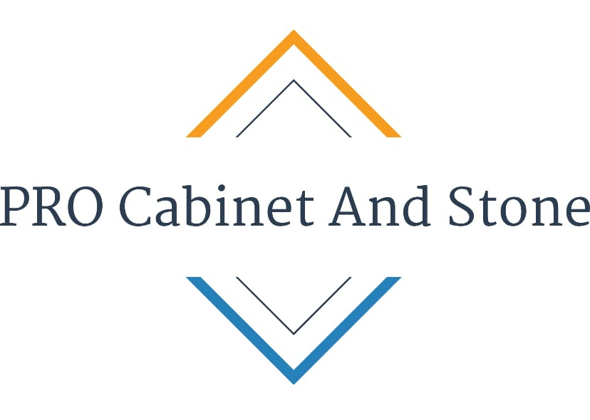 PRO Cabinet and Stone