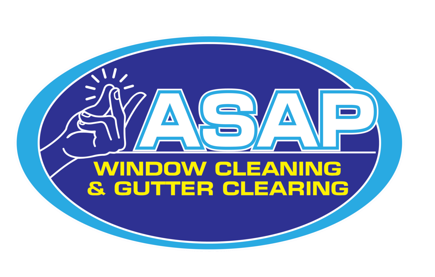 ASAP Window and Gutter Cleaning, LLC