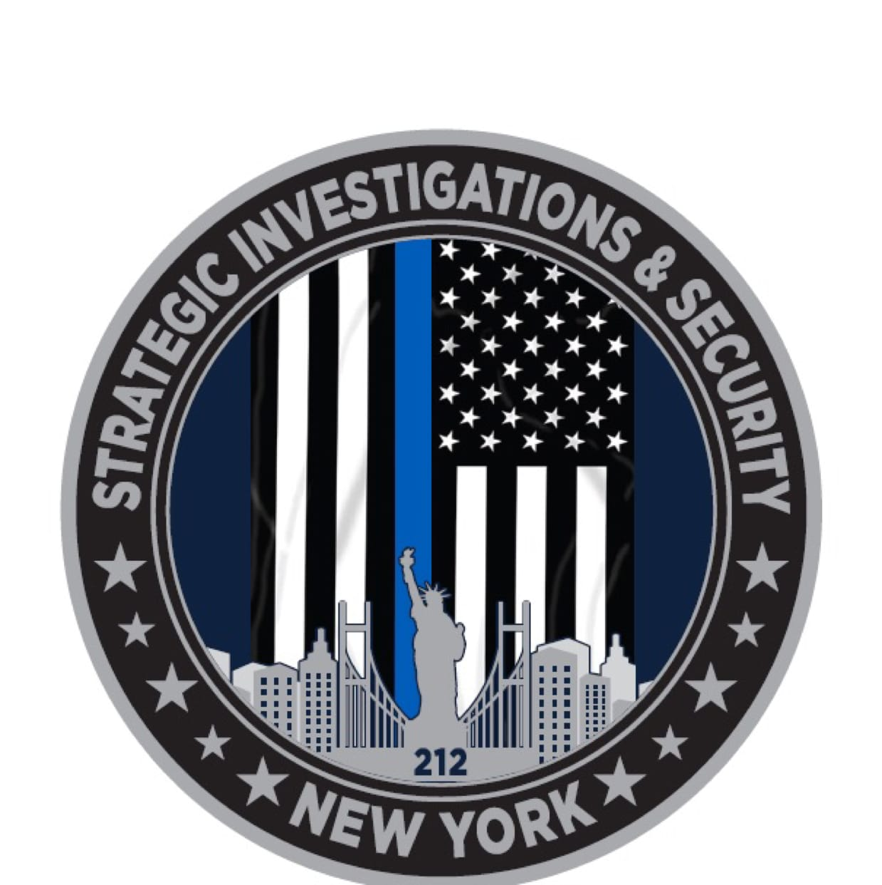 Strategic Investigations and Security