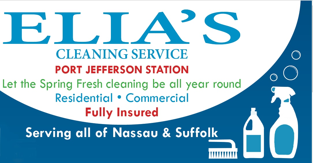 Elia's Cleaning Service