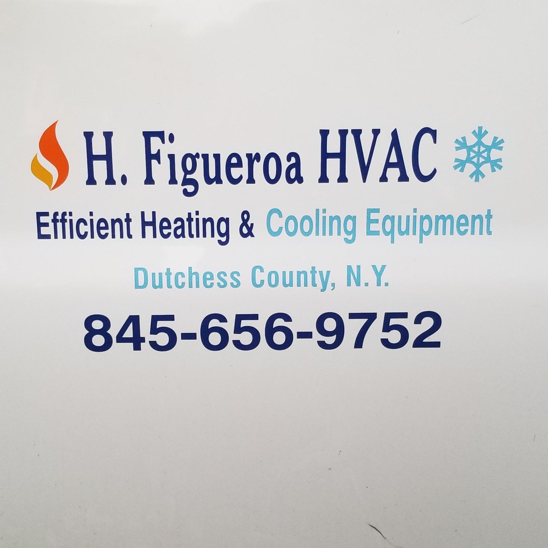 H. Figueroa HVAC