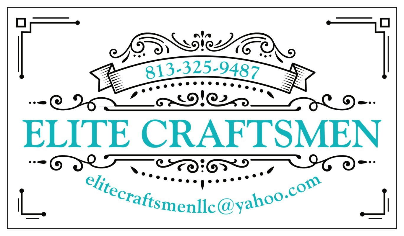 Elite Craftsmen LLC