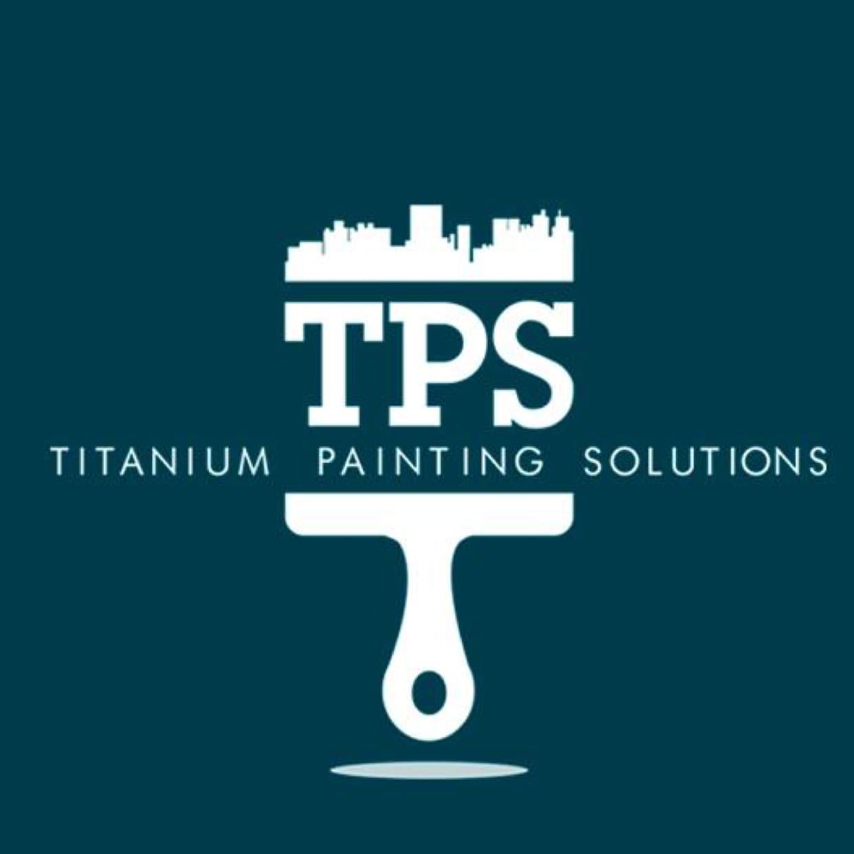 Titanium Painting Solutions