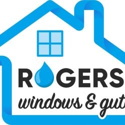 Rogers Windows and Gutters