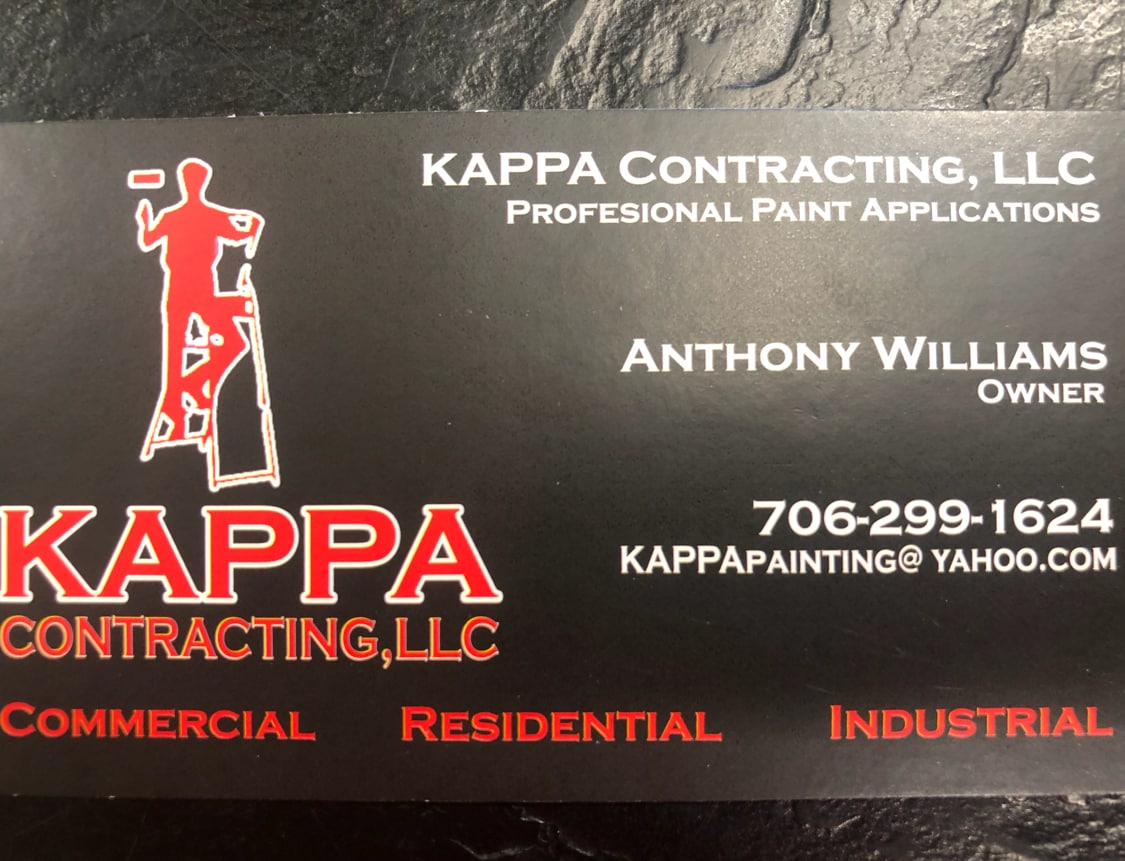 Kappa Contracting LLC