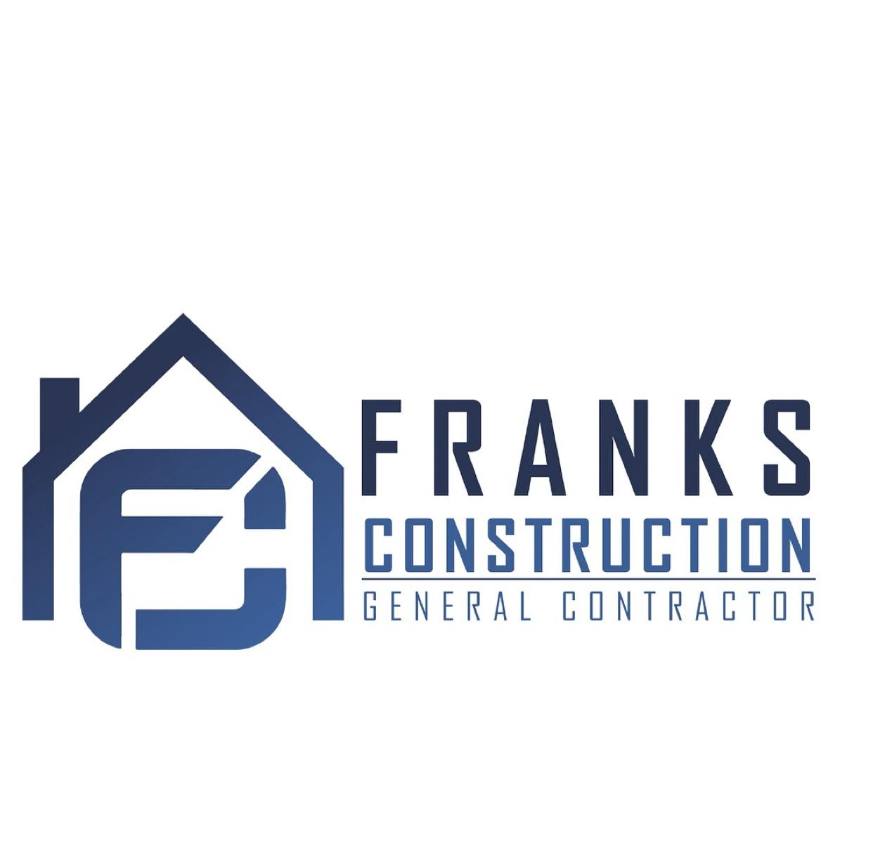 Franks Construcion