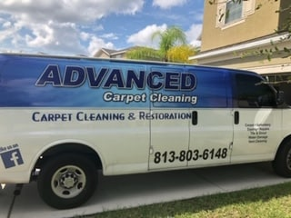 Advanced Carpet Cleaning and Pressure Washing