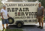 Larry Belanger's Repair Service, LLC