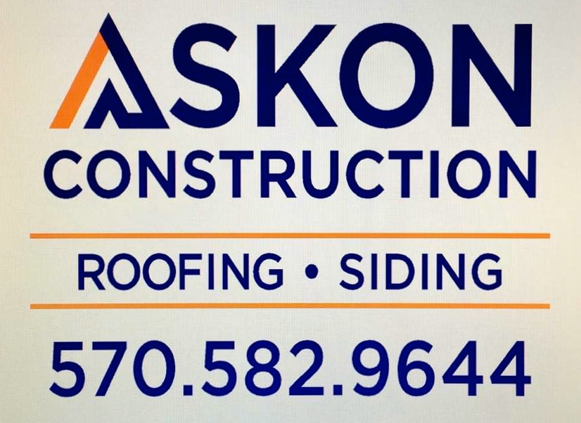 ASKON Construction logo