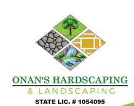Onan's Hardscaping & Landscaping