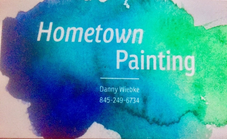 Hometown painting&more