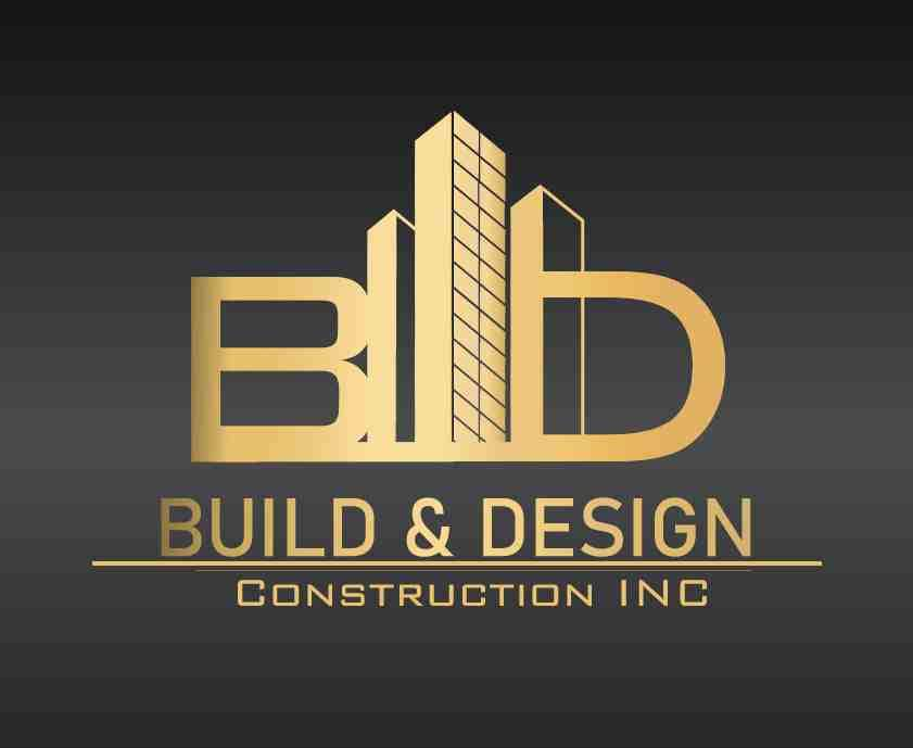 Build & Design Construction Inc.