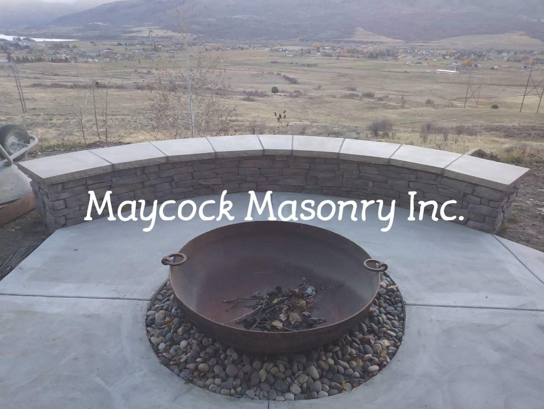 Maycock Masonry