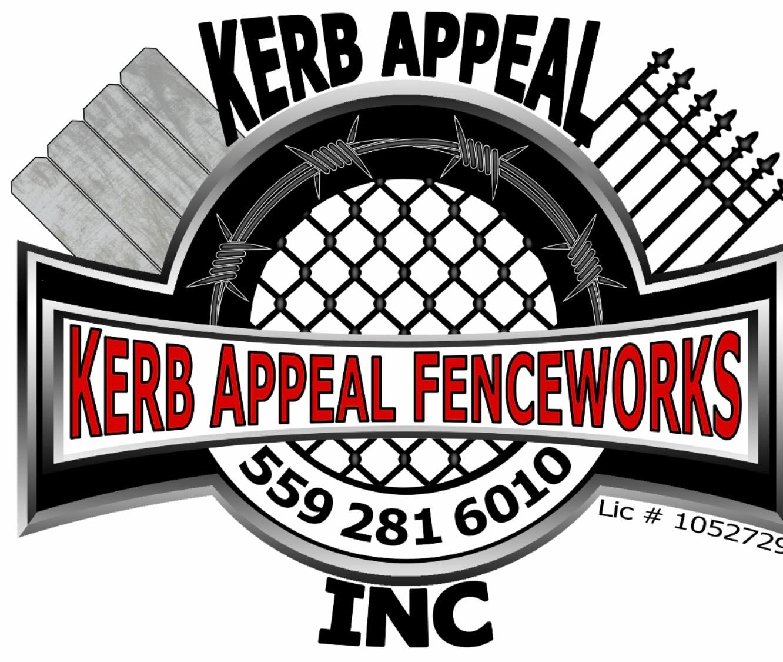 Kerb Appeal Fenceworks
