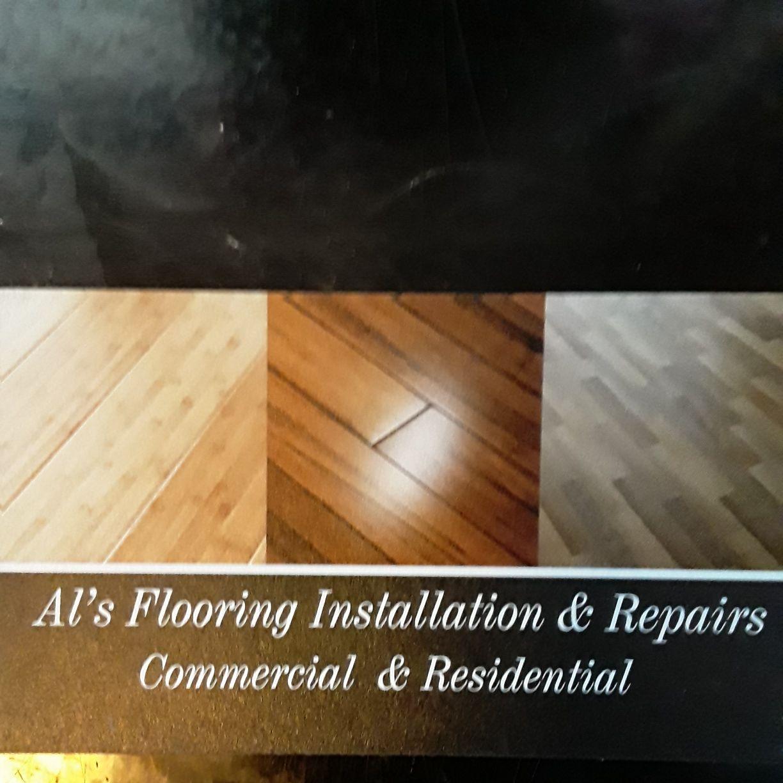 Al's Flooring LLC