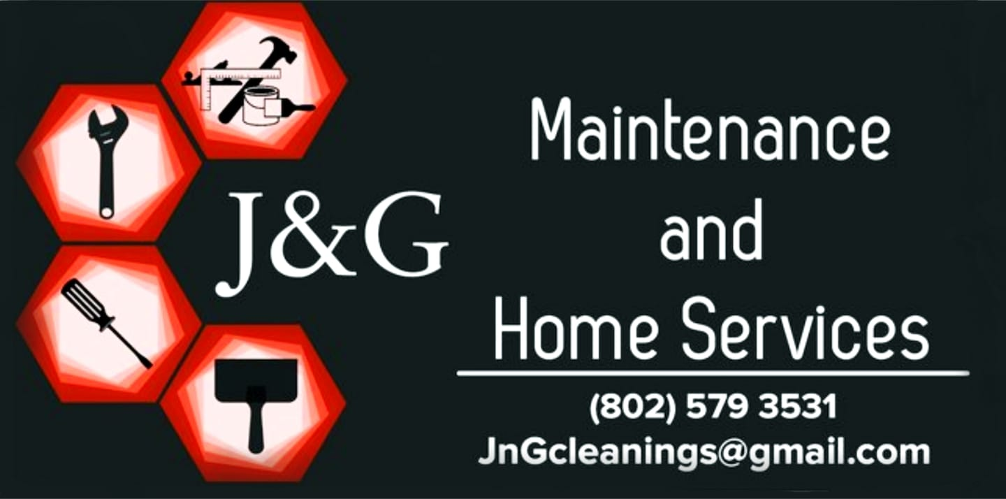 J&G Maintenance and Home Services