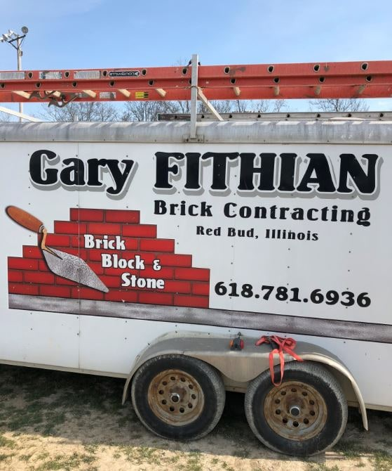 Gary Fithian Brick Contracting