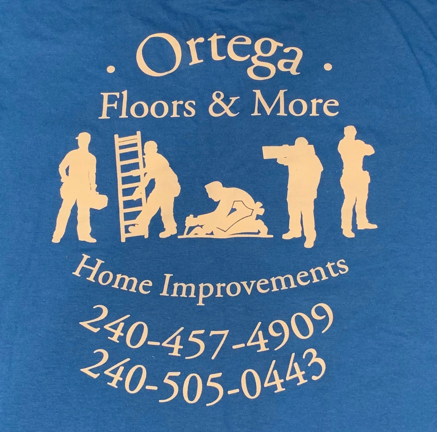 Ortega Floors & More
