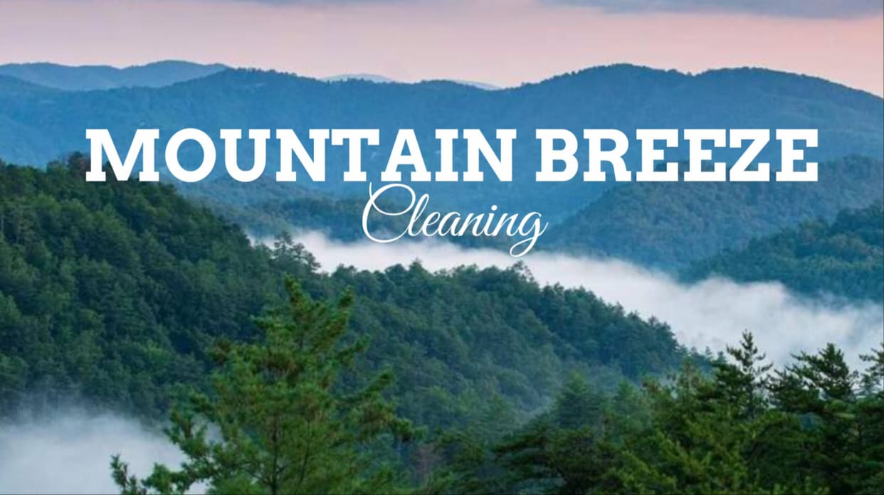 Mountain Breeze Cleaning