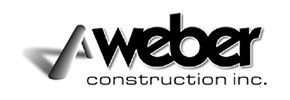 Weber Construction Inc