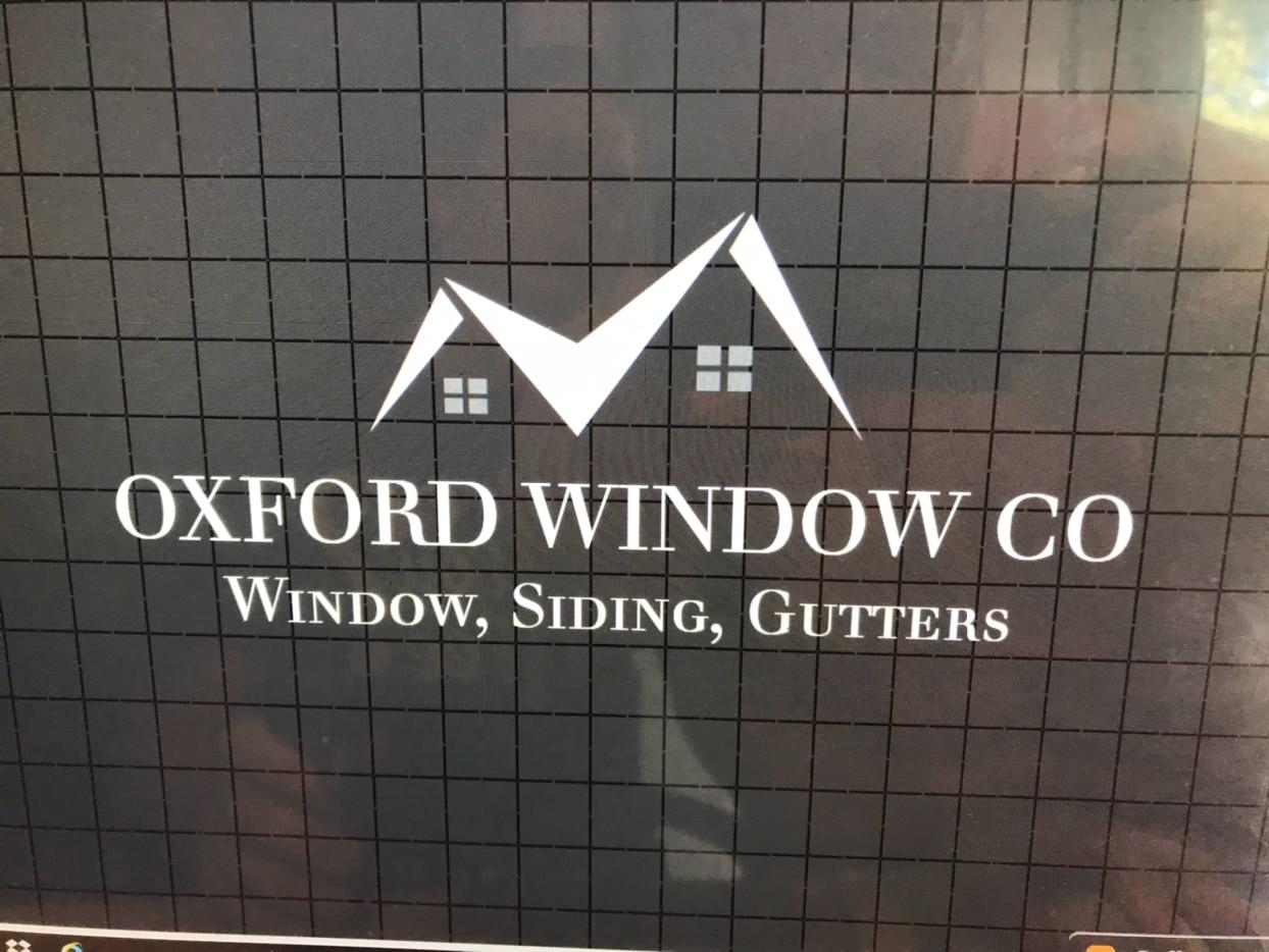 Oxford Window Company