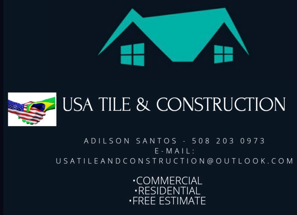 Usa Tile and Construction