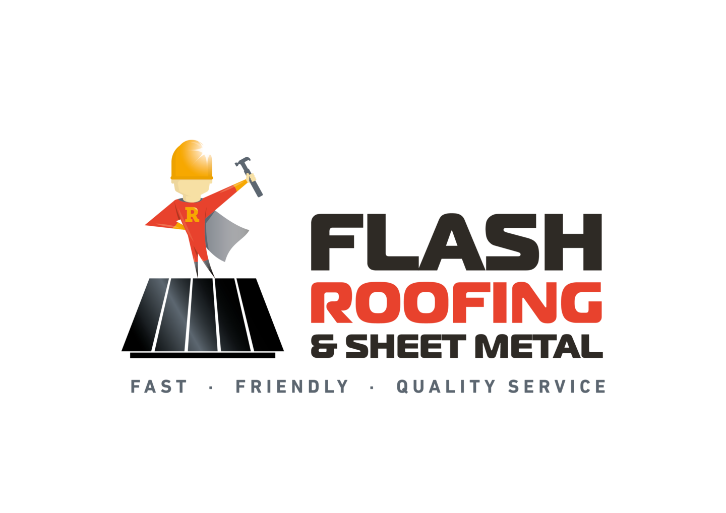Flash Roofing and Sheet Metal, LLC