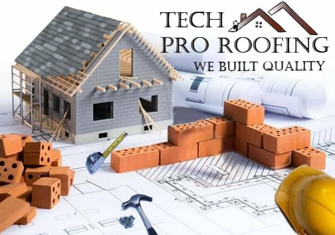 TECHPRO ROOFING