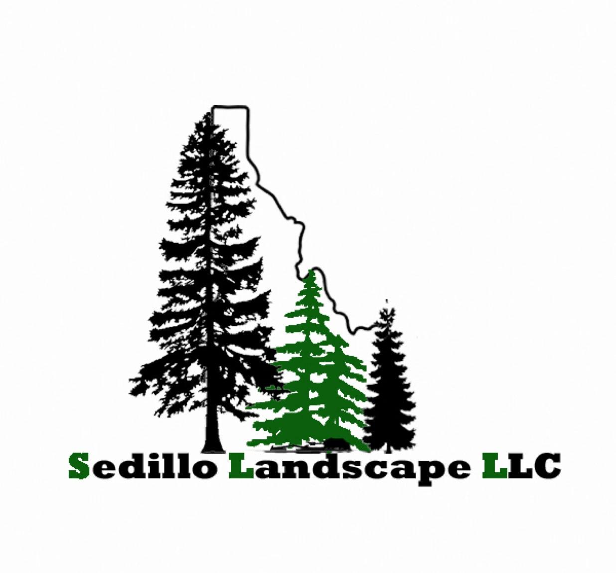 Sedillo Landscape